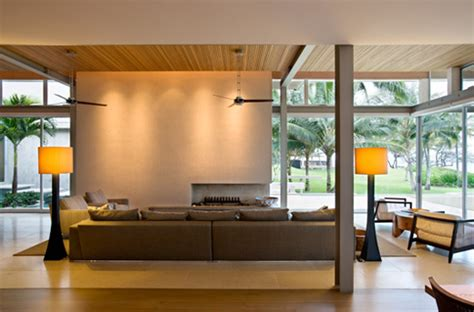 dream tropical house design  maui  pete bossley architects digsdigs