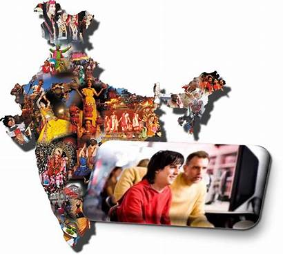 Society Indian Diversity Unity Modern India Culture