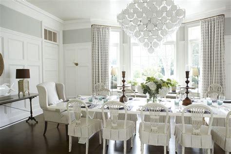 mayjune sneak peek   white dining room  timothy whealon  veranda magazine lookbook