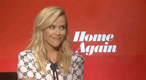 'home Again' Movie Review Reese Witherspoon Shines
