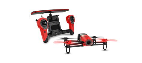 parrot bebop  drone unveiled release date  price gadget review