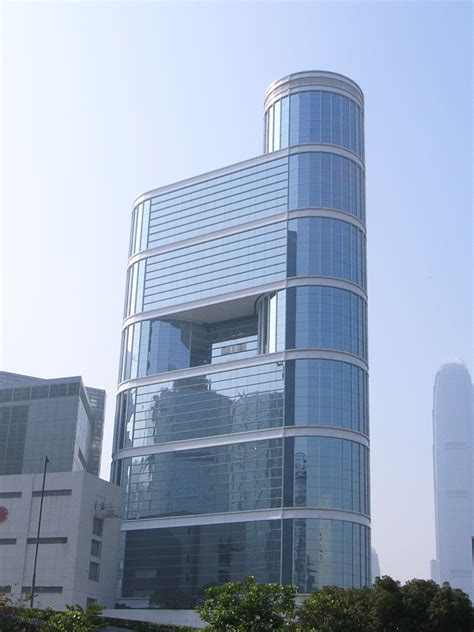 ping  securities pre leases  floor  citic tower  accommodate business expansion cbre