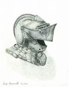 Close Helmet by GuitarWars on DeviantArt
