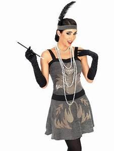 Déguisement Années Folles : robe annee 20 femme ~ Farleysfitness.com Idées de Décoration