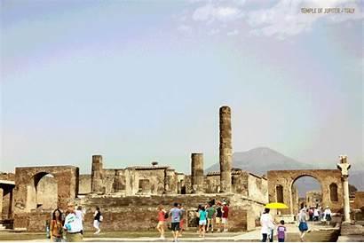 Animate Ancient Pompei Servizio Antichi Monumenti Degli