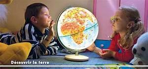 Globe Terrestre Pour Enfant : globe pour enfant ou globes pour enfants ou mappemondes pour enfants ~ Teatrodelosmanantiales.com Idées de Décoration