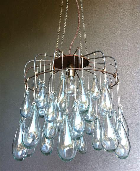 handblown glass chandelier 171 price studio