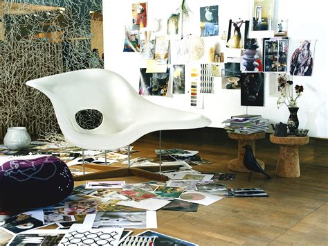 a la chaise vitra la chaise by charles eames 1948 designer