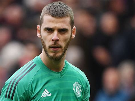 Manchester utd page) and competitions pages (champions league, premier league and more than 5000 competitions from 30+. Ole Gunnar Solskjaer backs his keeper De Gea at Manchester United   Football - Gulf News