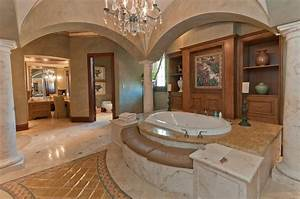 Luxury bedrooms designs, master bathroom photos gallery ...