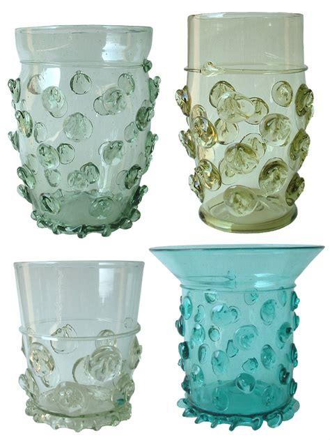 bicchieri design vetri design