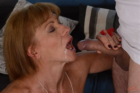 H In Gallery Thin Mature Redhead With Hairy