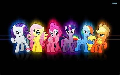 Pony Friendship Magic Background Fanpop Ponies Wallpapers