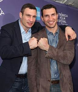 """Wladimir Klitschko Pictures - Premiere Of """"Klitschko"""" At ..."""
