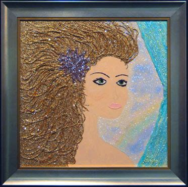 rhiannon definition sherry goldberg glitter art
