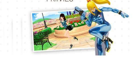 la nouvelle maison du style 2 suit la tendance amiibo nintendo 3ds nintendo master