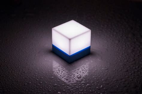 ckie product   week enevu cube mini light yanko