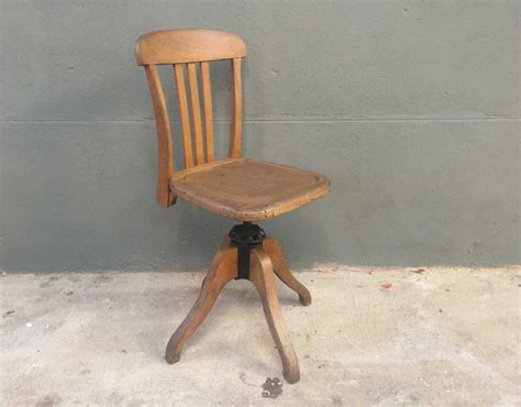 Chaise Bureau Stella Pivotante