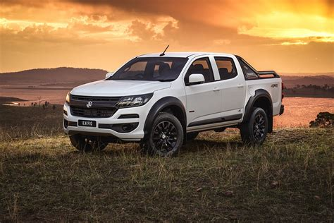 It is holden's responsibility to bear witness to what is happening in the world, to elevate the voices of black and brown people, to change the course of inequities, and to break down structural. Holden Colorado LSX introduced as a limited edition