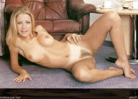 Nackt  Joan Melissa Hart Melissa Joan