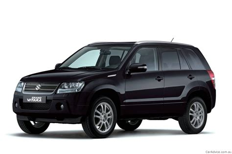 Suzuki Grand by Suzuki Grand Vitara Sport On Sale In Australia Photos 1