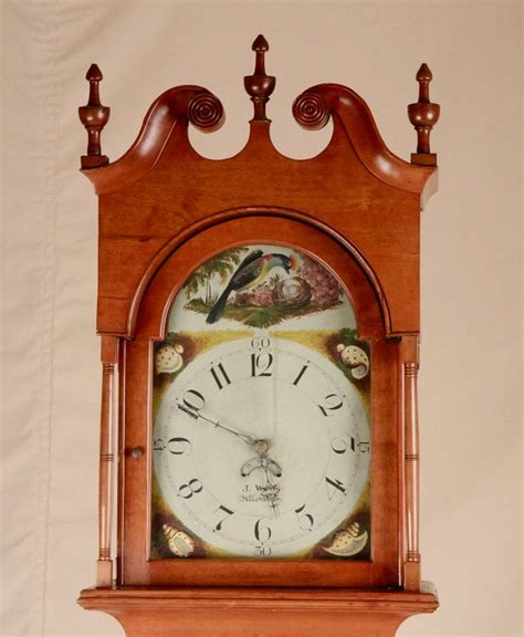 grandfather clock case  sale woodworking projects plans
