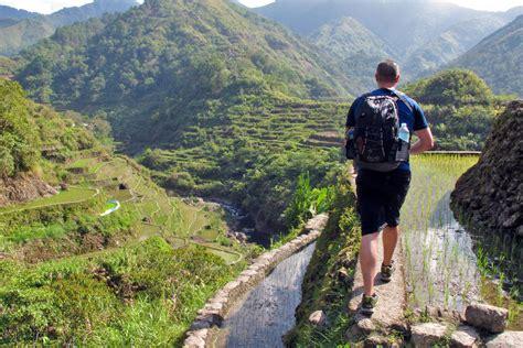 uncharted philippines ifugao villages trek