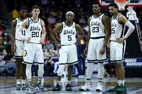 michigan state basketball keys  spartans  beat duke