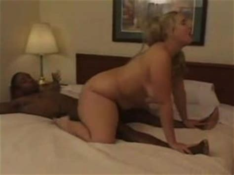 Big Booty Pawg Interracial