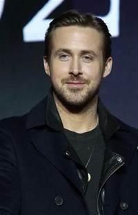 Ryan Gosling attends the 'La La Land' press conference on January 24