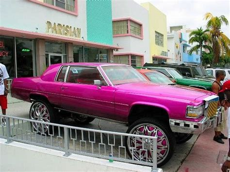 american cars with big rims 56 pics