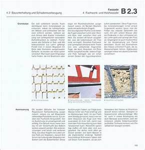 Altbau Fassade Dämmen : der altbau medienservice holzhandwerk ~ Lizthompson.info Haus und Dekorationen