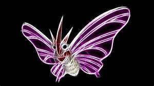 [Pokemon][1 Сезон][Эволюция] Venonat в Venomoth - YouTube