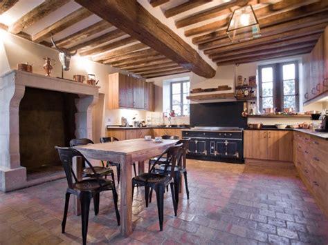renovation cuisine ancienne la cornue vintage antiquity la cornue cooker la
