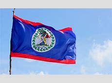 Graafix! Flag of Belize