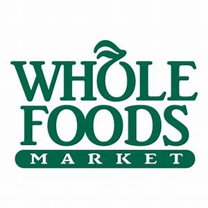 Whole Foods logo vector - Download logo Whole Foods vector