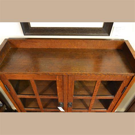 stickley bookcase for sale gustav stickley bookcase for sale dalton 39 s american