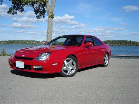 1997 Honda Prelude Pictures Cargurus