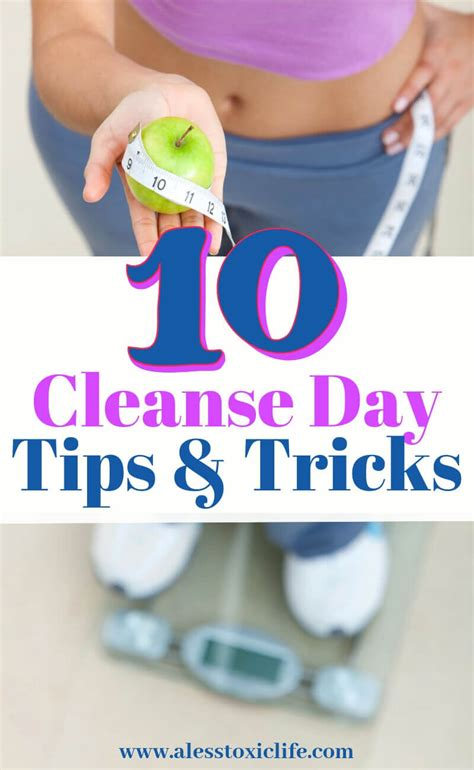isagenix cleanse day directions tips printable tracker