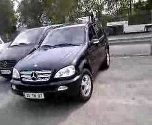 Mercedes Ml 270 Cdi : mercedes ml 270 cdi youtube ~ Melissatoandfro.com Idées de Décoration