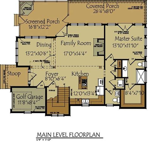 Cottage Floor Plans 1000 Ideas About Small Lake Houses On Lake