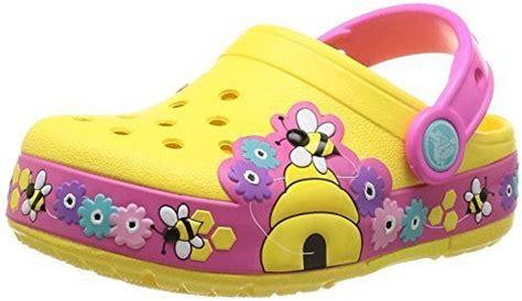 Minnie Mouse Crocs Slides