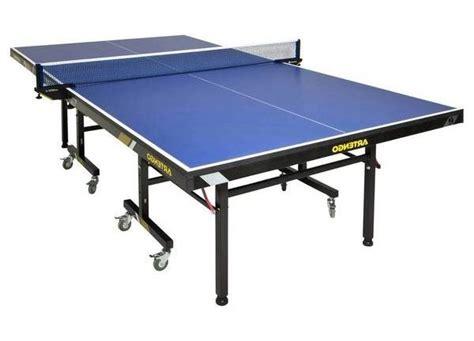 Table de ping pong pro : meilleur prix tout nouveau