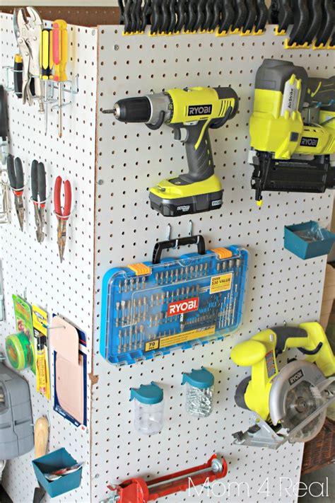 Make Your Own Portable Tool Storage  Organization Caddy