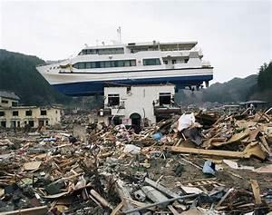Sistema GPS puede alertar de tsunami en tres minutos ...