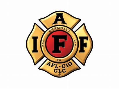 Iaff Fire Association International Fighters Member Endorsements