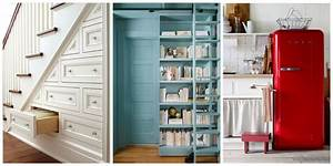 Small Room Design: diy organization for small rooms ideas