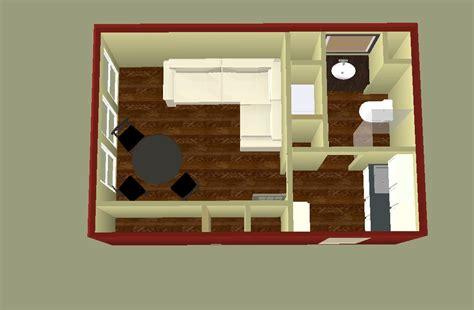 petit canape d angle convertible relooking studio à trouville décoration architecture