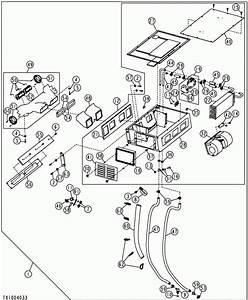 John Deere 250 Skid Loader Wiring Diagrams