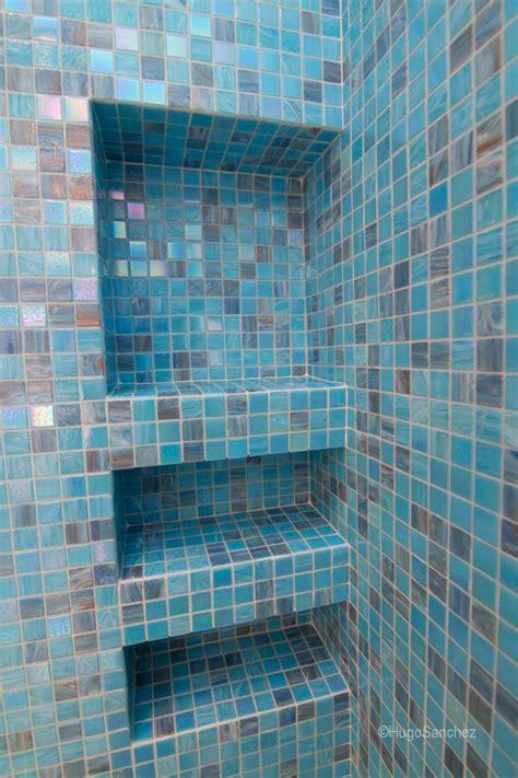 bisazza sophia blue ceramiques hugo sanchez